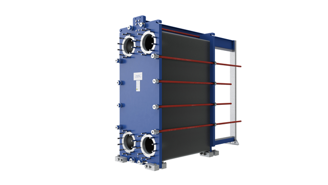 Теплообменник alfa laval цена теплообменник парогенератор давление